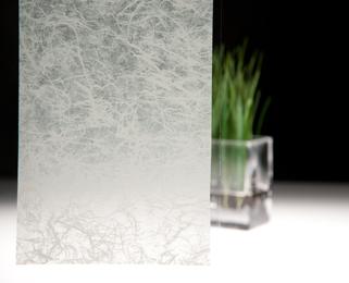 Pellicola decorativa per vetri applicate da Neon Valdarno