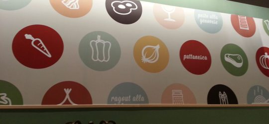 Pannelli decorativi e pubblicitari per locali: Neon Valdarno